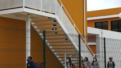 Photo of Pais preocupados com medidas de prevenção de escola em Quinta do Anjo