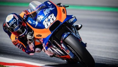 Photo of Miguel Oliveira foi sexto no GP de Teruel