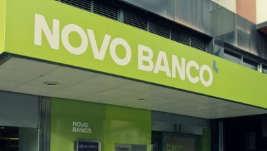Photo of Novo Banco vai encerrar mais 20 balcões até ao fim do ano
