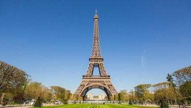 Photo of Torre Eiffel foi evacuada após ameaça de bomba