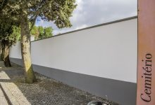 Photo of Cemitério de Palmela reforçou medidas de prevenção