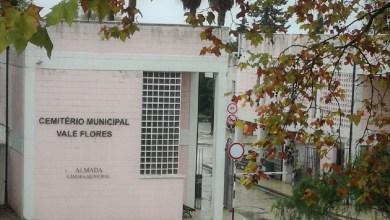 Photo of Câmara Municipal de Almada alarga horário de cemitérios
