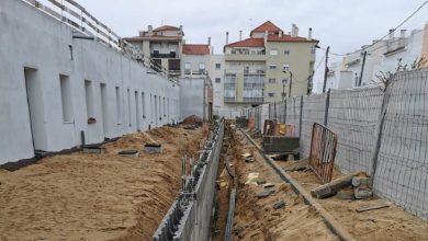 Photo of EDP participa na ampliação da EB2 de Quinta do Conde