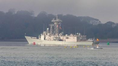 Photo of Marinha portuguesa vai comandar a Operação Atalanta no Corno de África
