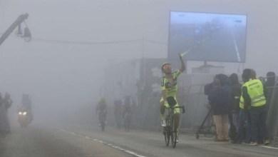 Photo of Volta: Joni Brandão vence 4.ª etapa na Torre