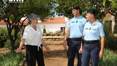 Photo of GNR realiza Operação 'Censos Sénior 2020' em Outubro