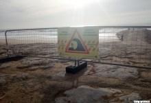 Photo of Aumento da agitação marítima coloca costa nacional em alerta