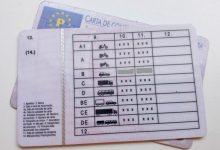 Photo of Saiba até quando são válidas as cartas de condução em tempo de pandemia