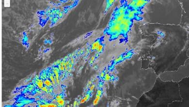 Photo of Tempestade atlântica coloca Portugal sob 'aviso amarelo'