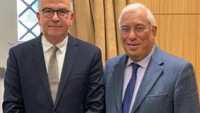 Photo of Vítor Proença reuniu com primeiro-ministro e membros do Governo