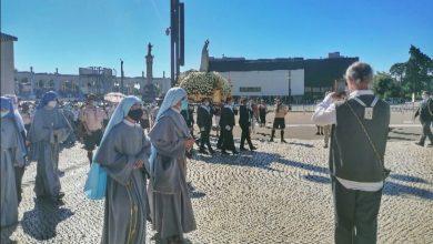 Photo of Covid-19: Controlado surto relacionado com o coro do Santuário de Fátima