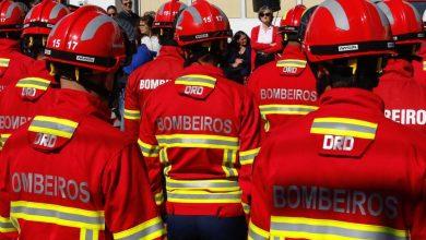 Photo of SNBS e FÉNIX lamentam 'esquecimento' do Governo em relação aos Bombeiros