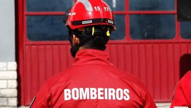 Photo of Vários incêndios mobilizaram bombeiros no distrito de Setúbal