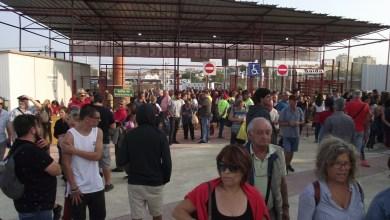 Photo of Moradores entregaram aviso sobre marcha lenta na PSP e Câmara