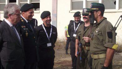 Photo of Militares e polícias na reserva podem voltar a funções de vigilância