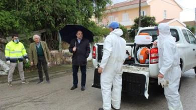 Photo of Executivo da Moita acompanha instituições e trabalhos em época de pandemia