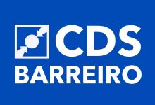 Photo of CDS-PP Barreiro desafia Câmara Municipal a devolver parte do IRS em 2021