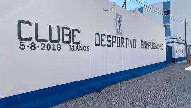 Photo of Clube Desportivo Pinhalnovense anunciou um novo investidor
