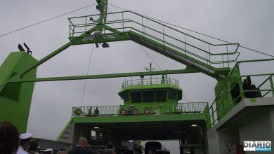 Photo of Atlantic Ferries retoma carreiras com reforço de medidas de segurança e higiene
