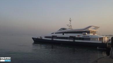 Photo of Transtejo vai comprar dez navios elétricos