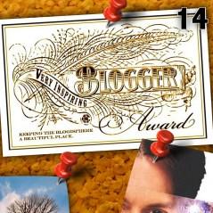"""Capitolo 14: Very inspired blogger award Parte da un commento, diventa un post di premiazioni che poi non è altro che un perfetto """"elenco"""" di alcuni dei miei blog preferiti. N.b.: Se riesci a riconoscere le locandine nell'immagine vinci un premio! n.b. elenco è tra virgolette perché è una delle categorie in cui è suddiviso il Winston's Diary... https://diariodiwinston.wordpress.com/2013/05/17/14-very-inspired-blogger-award/"""