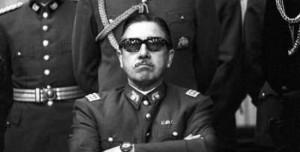 Pinochet foi fruto dos Estados Unidos