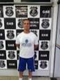 Romulo Ferreira Barbosa (Falso Policial) passagens por 171.