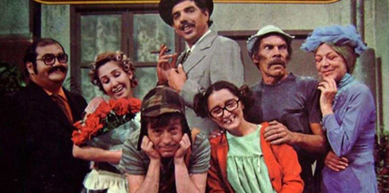 Após 36 anos, Chaves e Chapolin não serão mais exibidos no SBT