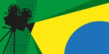 cinema movie film festival poster design background