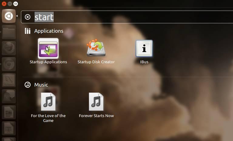 Definir brilho automaticamente ao iniciar Ubuntu (4/5)
