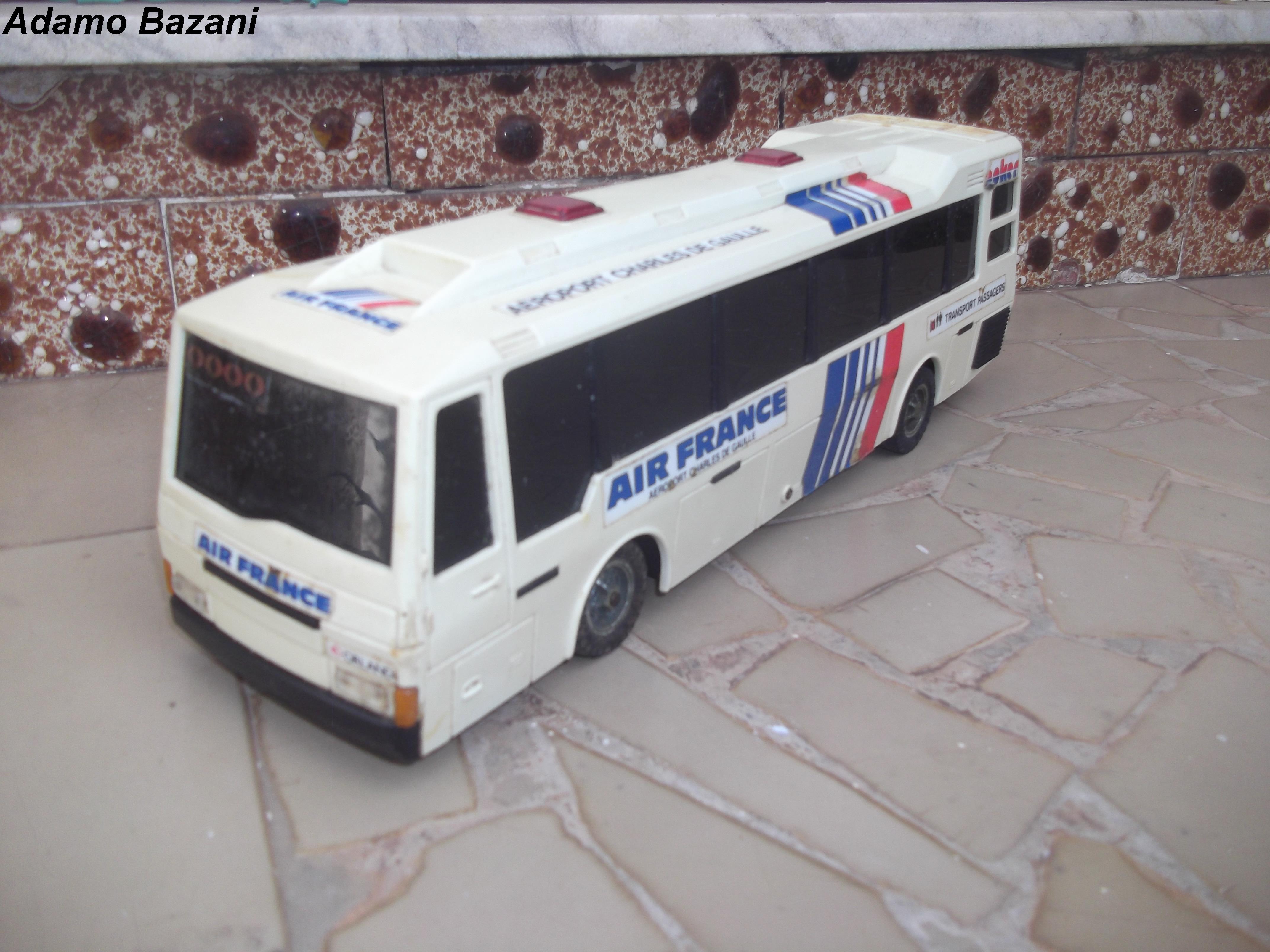 Adesivo De Parede Arvore Familia ~ Curiosidade Umaépoca que dava para brincar de u00f4nibus u2013 Diário do Transporte