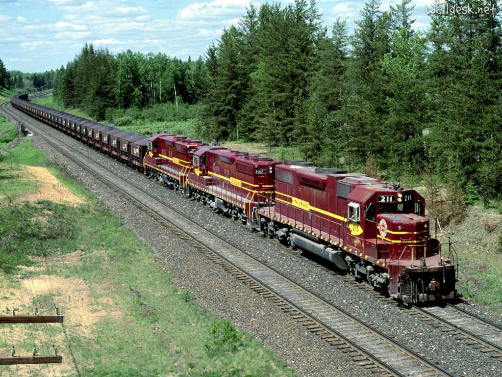 Resultado de imagem para ferrovias brasileiras