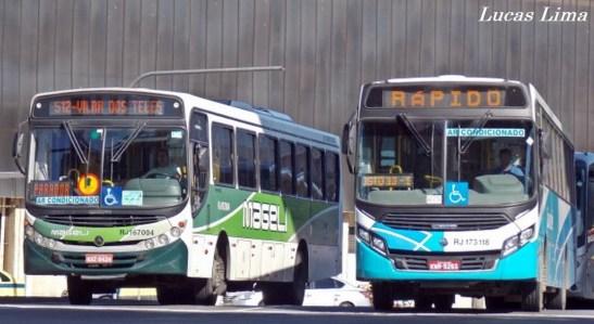 ônibus Rio