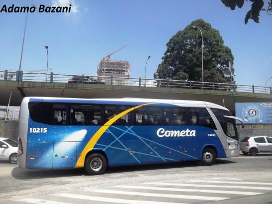 ônibus Artesp
