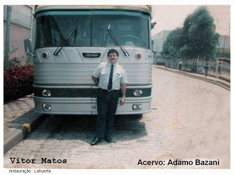 O charme e o conforto dos ônibus norte-americanos fizeram a Expresso Brasileiro se destacar novamente na linha Rio - São Paulo