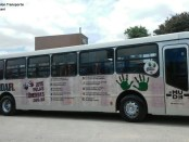 ônibus corrupção