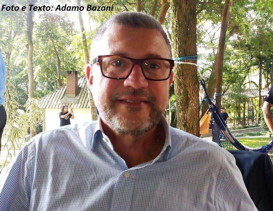 Silvio Munhoz