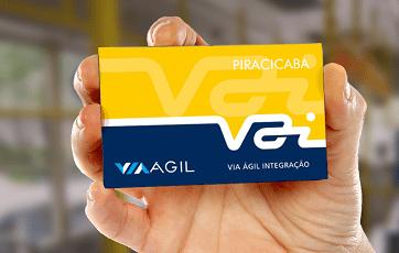via_agil_card