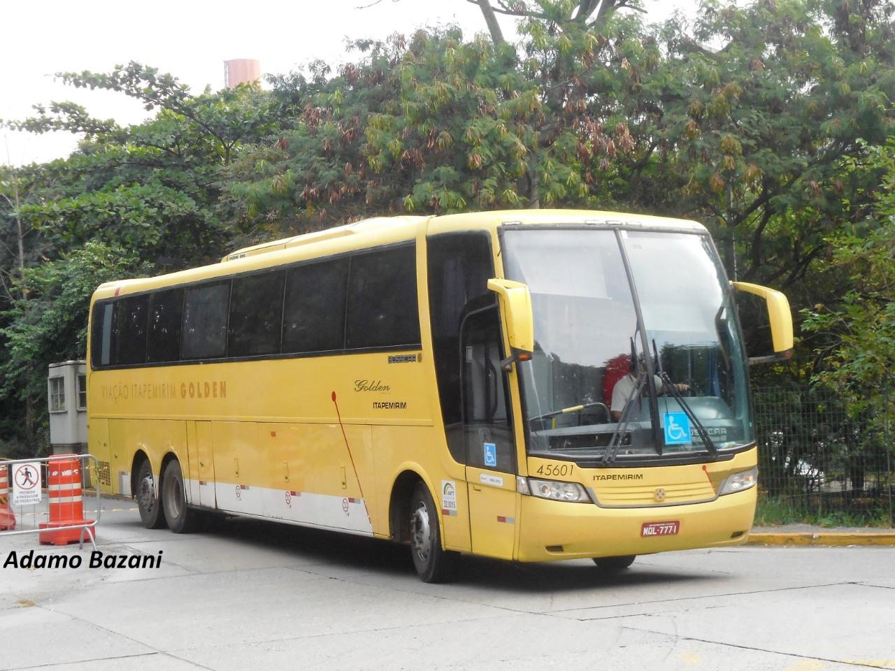 81b6d237a Justiça bloqueia bens da Viação Itapemirim e proíbe companhia de passar  linhas de ônibus para outras empresas