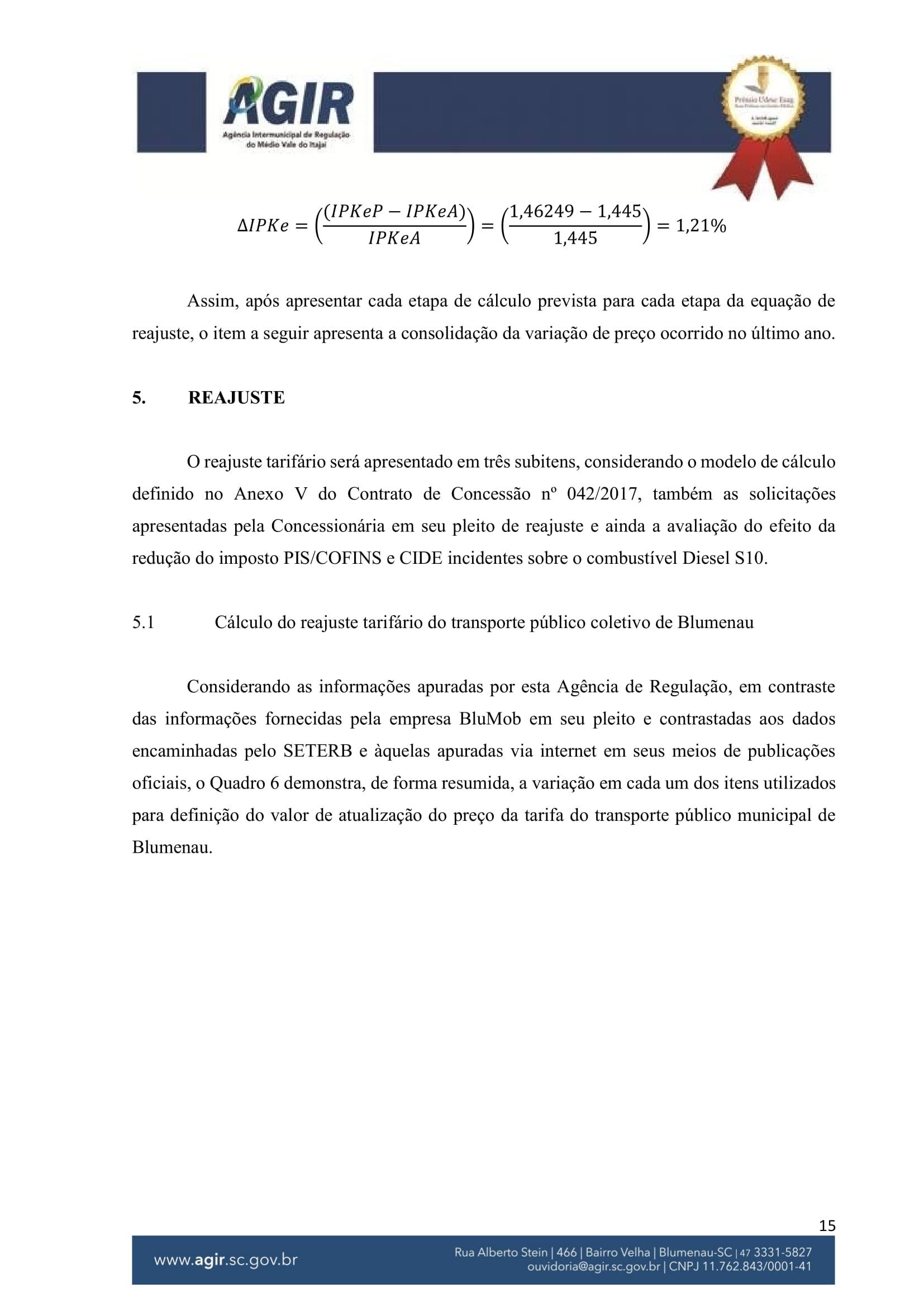 Parecer Administrativo nº 70-2018-15