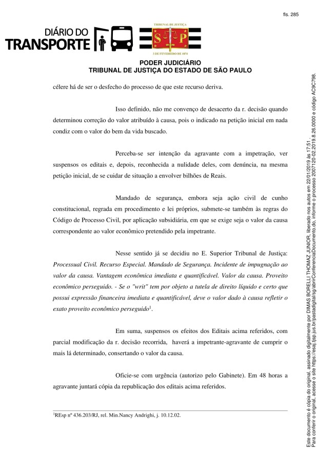 DECISÃO.AGRAVO-2