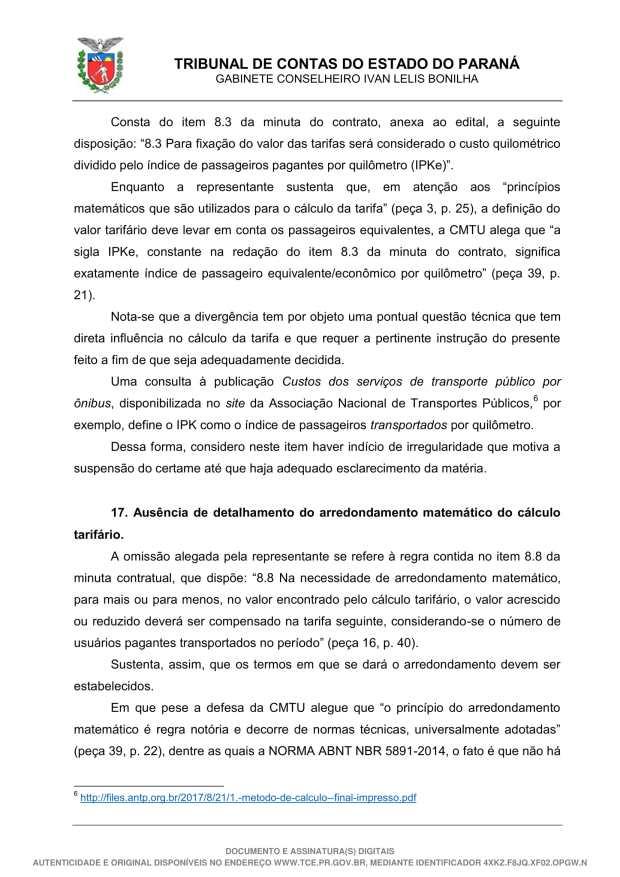Despacho - 49-19 - GCILB-16