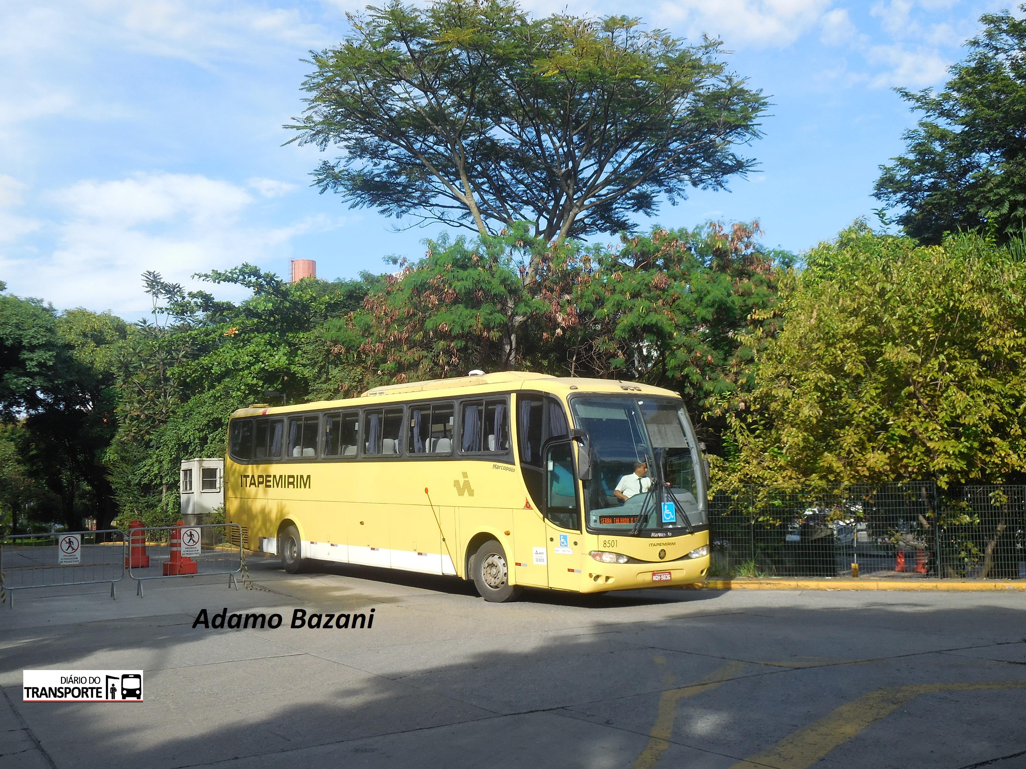 fde4a9cc6 Justiça mantém proibição de a Viação Garcia transferir ônibus para a  Itapemirim/Kaissara em troca da linha São Paulo – Curitiba