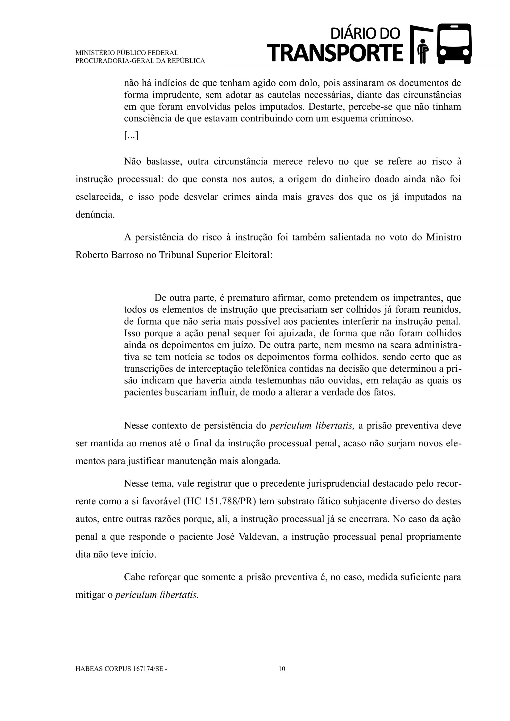 HC 167174_ContrarrazoesAgravo_Jose Valdevan de Jesus Santos-10