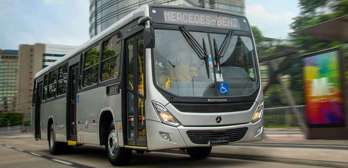 Mercedes-Benz continua sendo líder de mercado, com 60,7% de participação