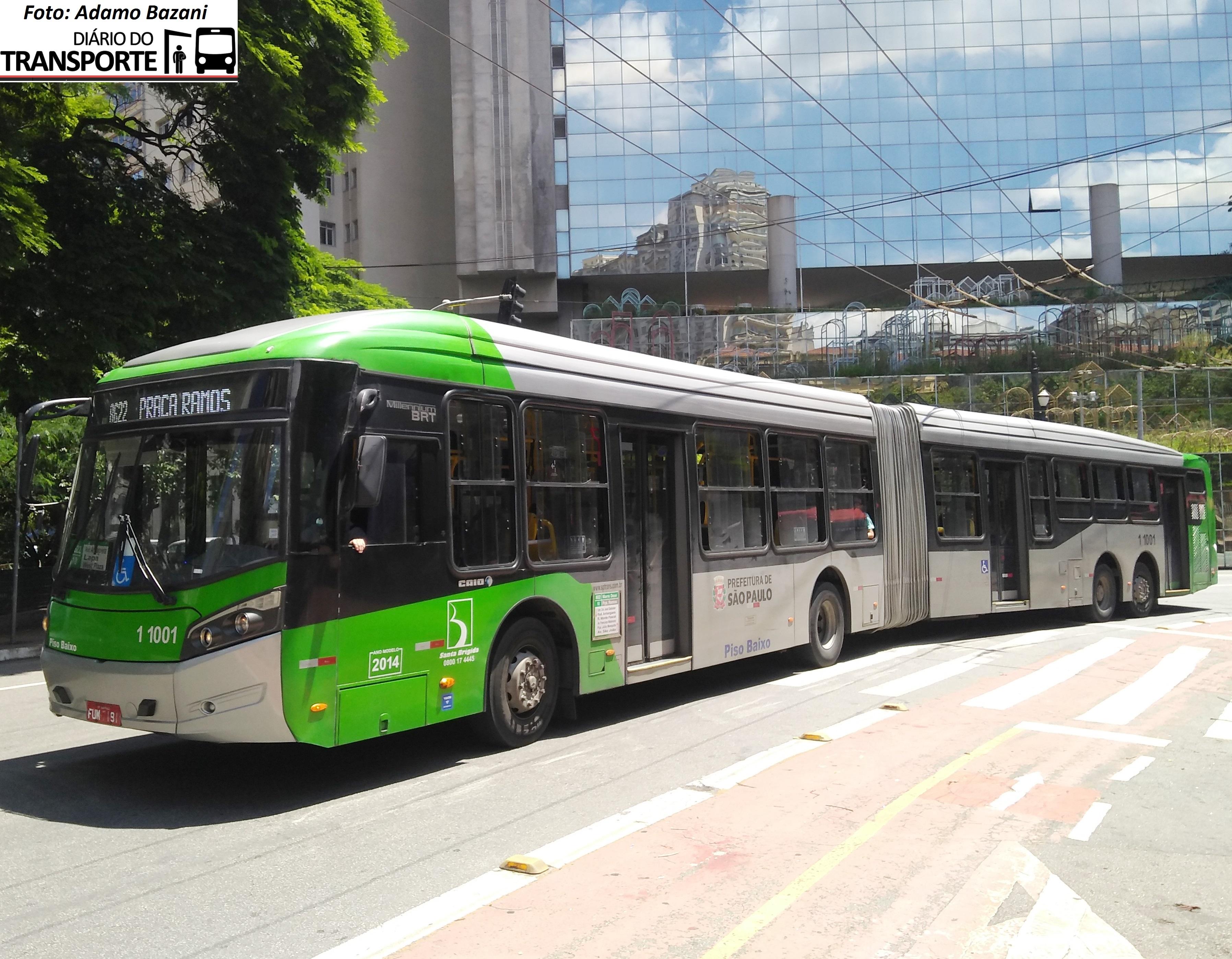 """Gestão Bruno Covas ainda analisa """"estratégia jurídica"""" para recorrer de decisão que barrou licitação dos ônibus"""