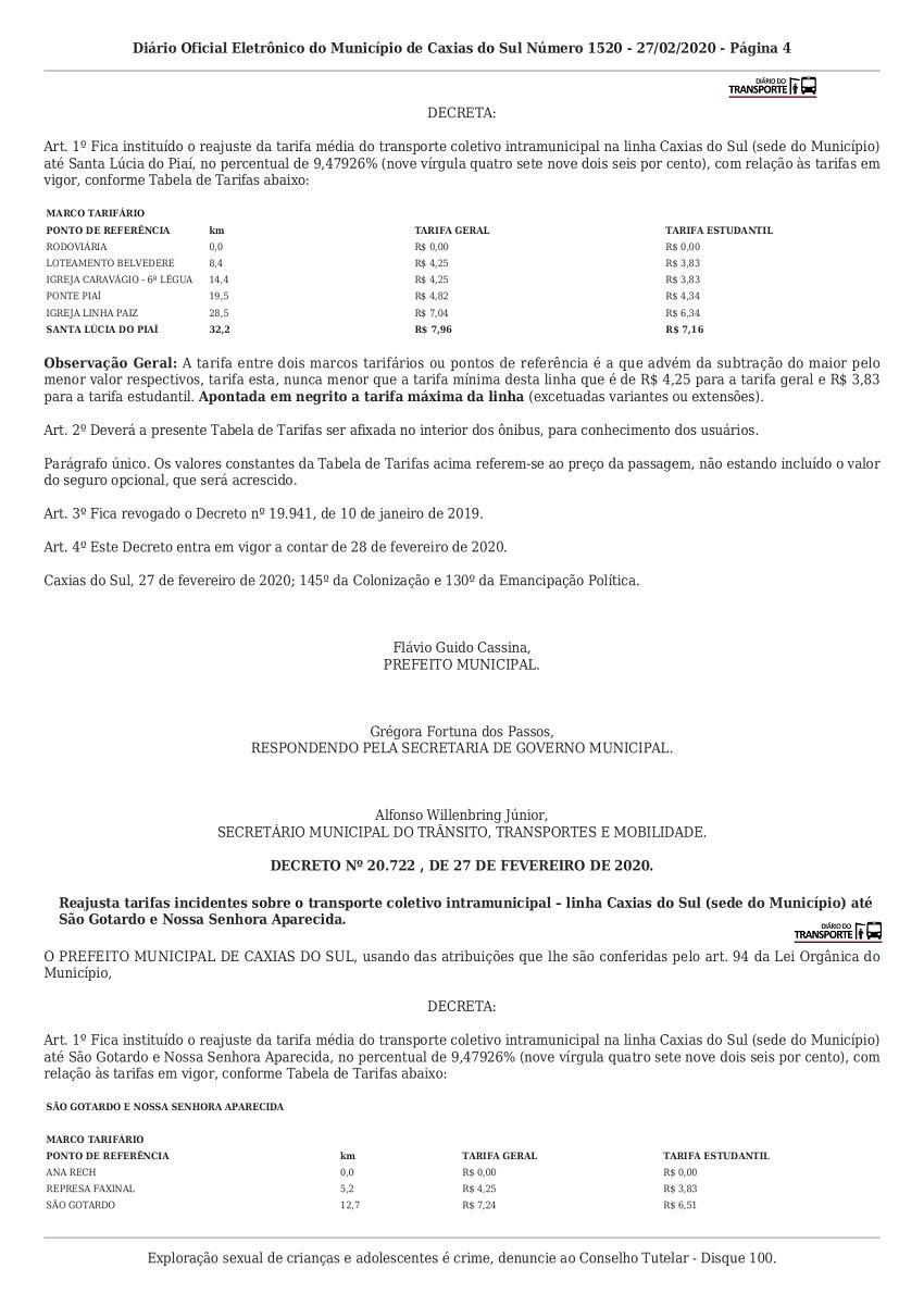 tarifas caxias do sul_04