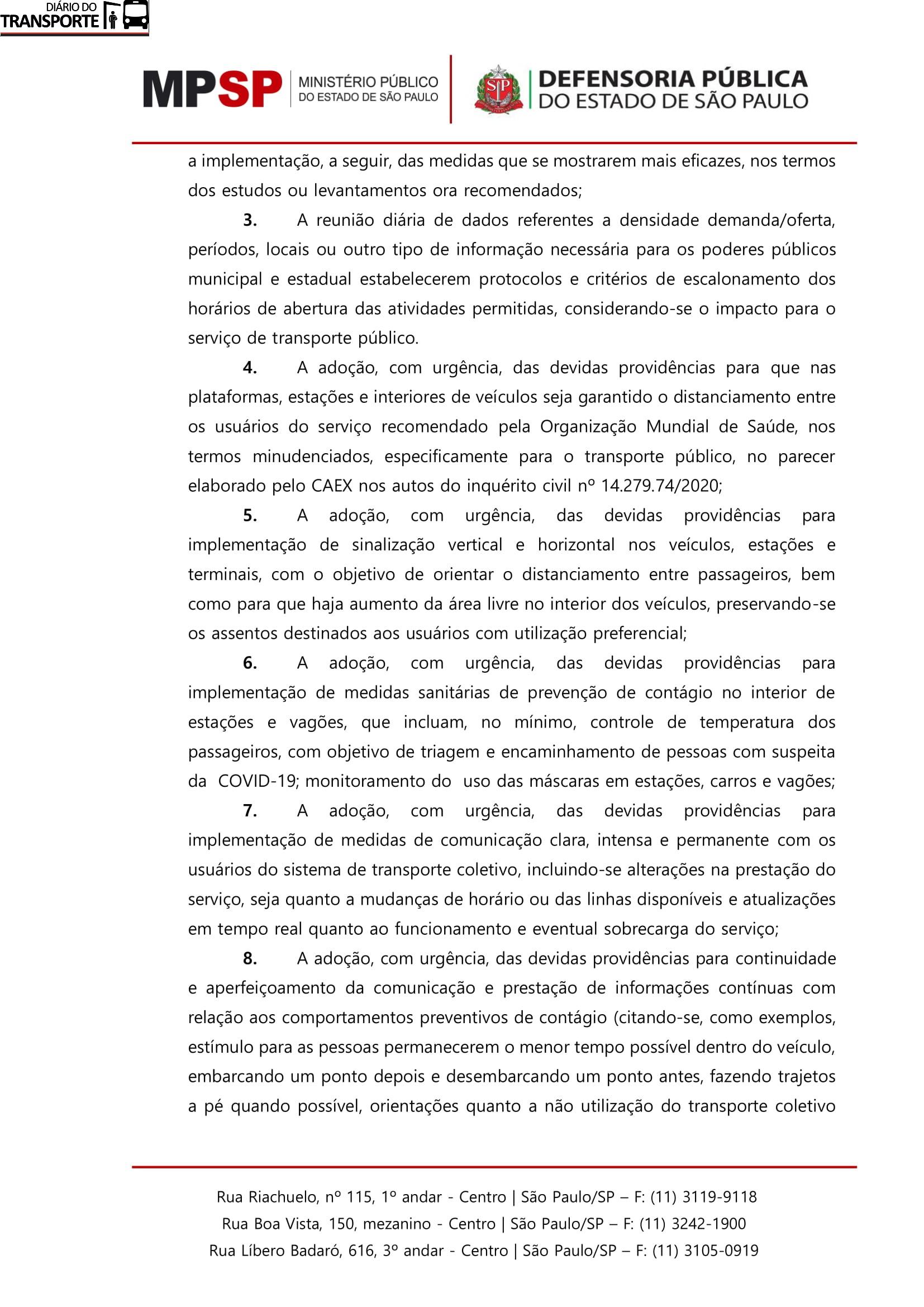recomendação transporte_CPTM-10