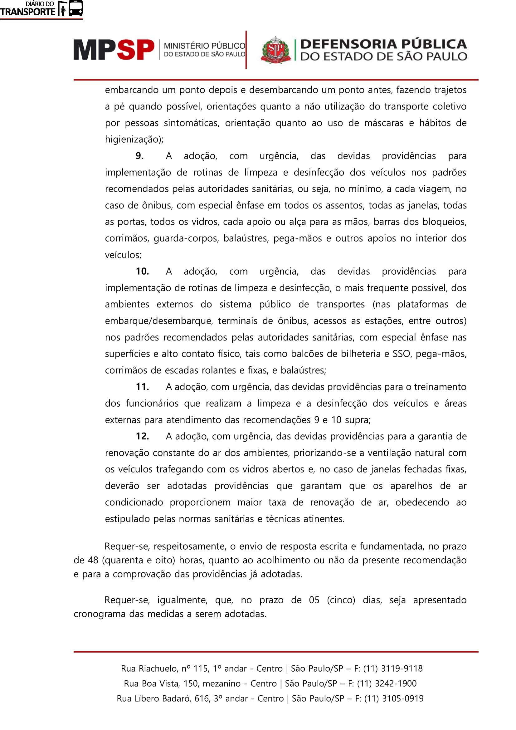 recomendação transporte_EMTU-12