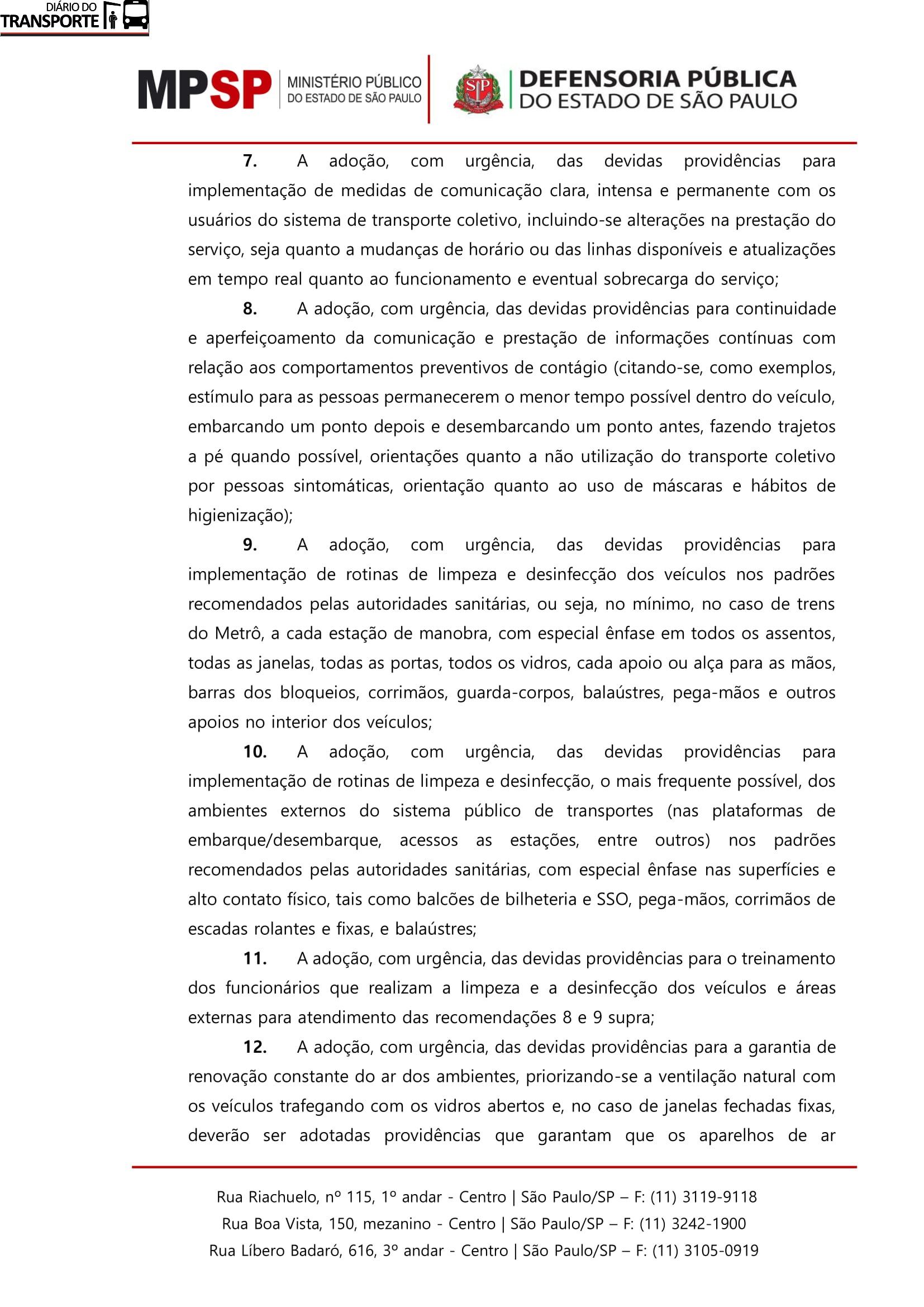 recomendação transporte_METRO-12